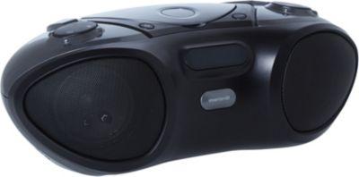 Radio Cd Essentielb Too Step Cd Bluetooth