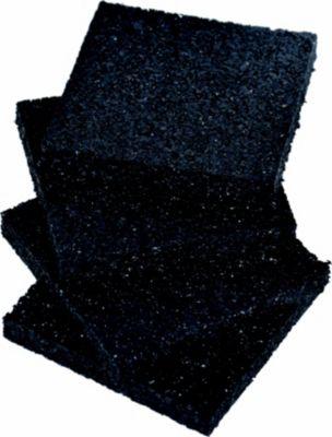 essentielb patins anti vibration x4 accessoire lave linge boulanger. Black Bedroom Furniture Sets. Home Design Ideas