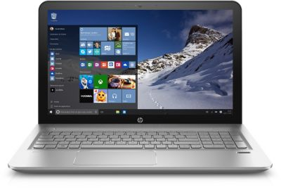 Ordinateur Portable Hp W10 Envy 15-ae118nf