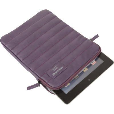 essentielb violet pour tablette 8 39 39 housse protection