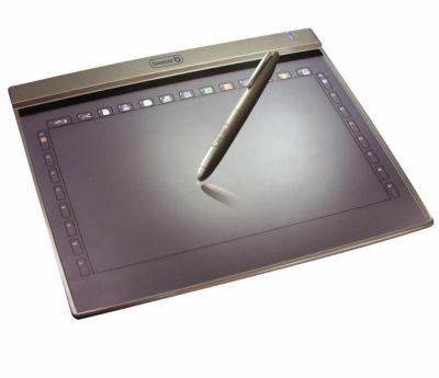 Tablette Graph ESSENTIELB Art'Slim (Surf