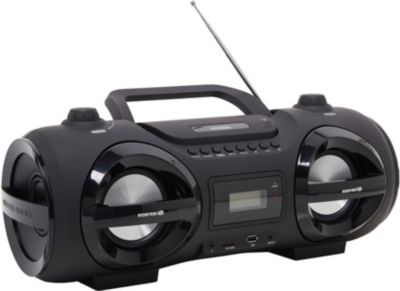 Radio Cd Essentielb Too Mood Bluetooth