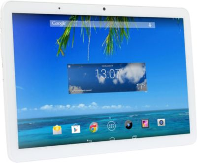 Tablette Android Essentielb Smart'tab 1003s 16go