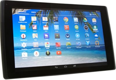 Tablette Android Essentielb Smart'tab 8004 16go