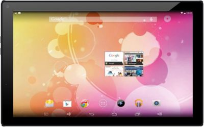 Tablette Android Listo Web'pad 1002-02 4 Go