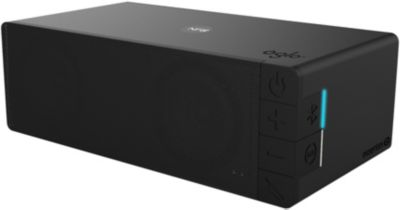 Enceinte Bluetooth ESSENTIELB Oglo# Initial Black