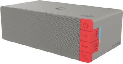 Enceinte Bluetooth Oglo# Initial Grey