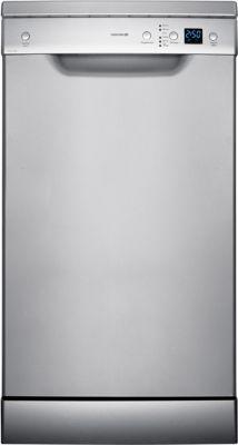 Lave-vaisselle 45 cm 1 : Fonction Séchage Plus - 2 : Tiroir à couverts - 3 : 10 couverts - 45dB - A+