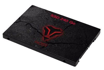 Disque ESSENTIELB SSD 240 Go