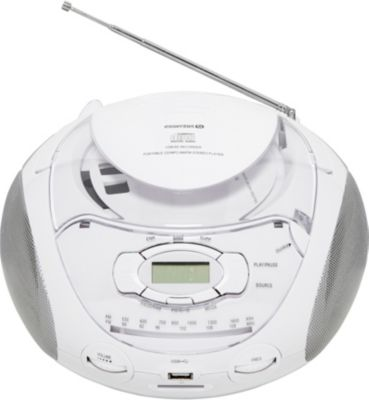 Radio Cd Essentielb Mambo Encodeur Mp3