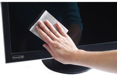 Lingette ESSENTIELB de nettoyage (80 lin