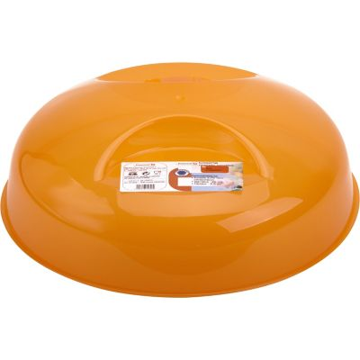 CLOCHE ESSENTIELB orange pr M.O