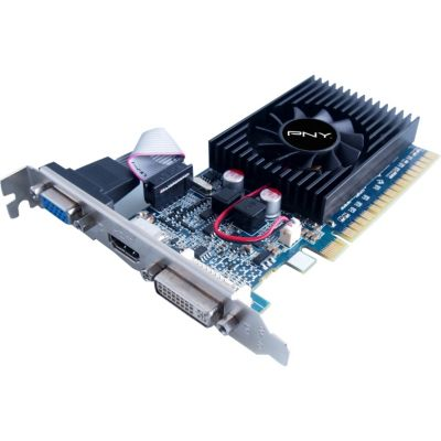 Carte PNY PNY GeForce GT 610