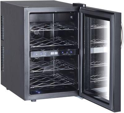 climadiff duovino 1 cave vin boulanger. Black Bedroom Furniture Sets. Home Design Ideas