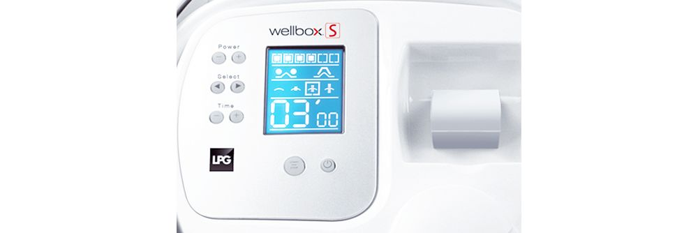 Wellbox S