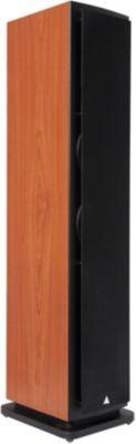 Enceinte colonne TRIANGLE ANTAL 902 Cognac