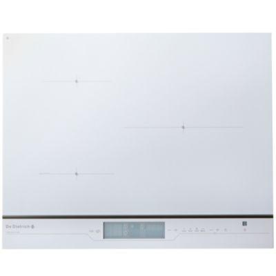 De dietrich dti1043x table de cuisson induction 4 - Table induction de dietrich dti1043x ...