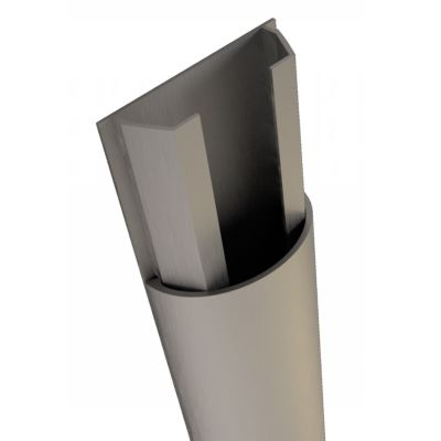Goulotte AV CONCEPT Aluminium 115x6cm
