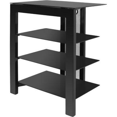 de conti arca xl hifi meuble tv boulanger. Black Bedroom Furniture Sets. Home Design Ideas