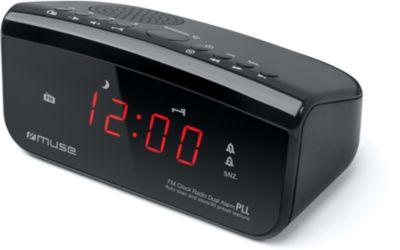 Radio Réveil Muse M-12 Cr