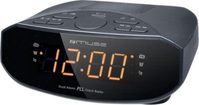 Radio Réveil Muse M-15 Cr