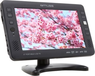 Tv Portable Muse 9 » M-235 Tv