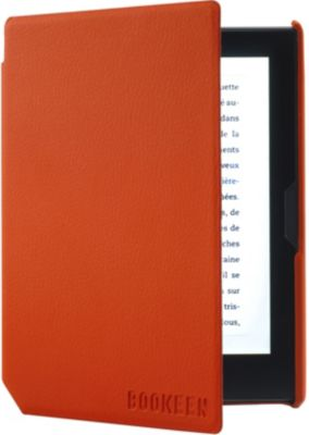 Etui BOOKEEN Cover Cybook Muse orange