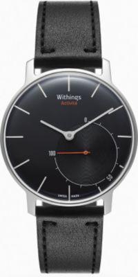 withings montre activit sapphire noire bracelet. Black Bedroom Furniture Sets. Home Design Ideas