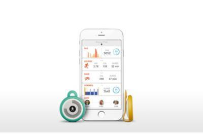 Tracker WITHINGS Go