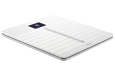Pèse-Pers WITHINGS Body cardio White