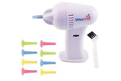 Soin BEST OF TV WAXVACC01