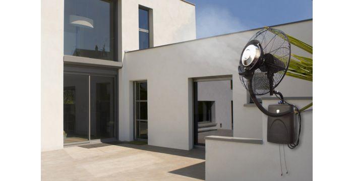 o 39 fresh exterieur mural brumisateur de terrasse boulanger. Black Bedroom Furniture Sets. Home Design Ideas