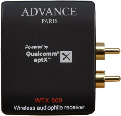 Transmetteur ADVANCE WTX500