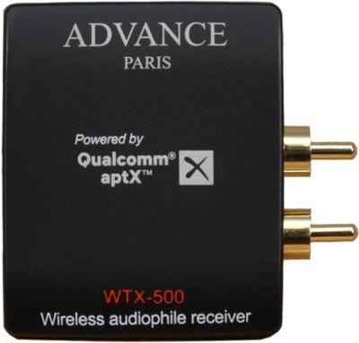 Adaptateur bluetooth audio Advance WTX500