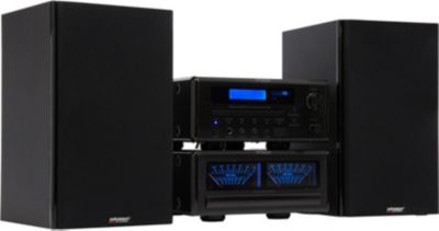 Amplificateur Hifi Advance Ezy 80 + Enceintes Kubik K1