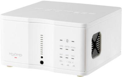 Amplificateur HiFi MICROMEGA MYAMP BLANC
