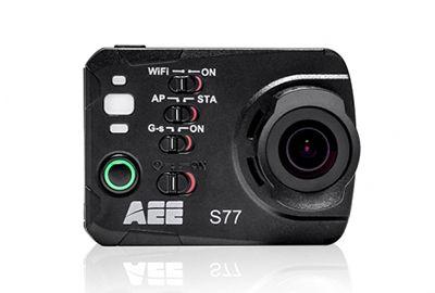 Caméra Sp.Extr. PNJ CAM AEE S77