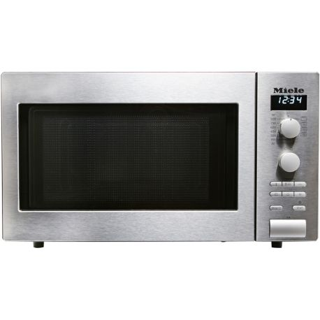 Micro ondes grill miele m 6012 sc in - Four micro onde vapeur miele ...