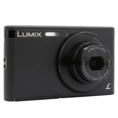 APN PANASONIC Pack XS1 noir + Micro SD