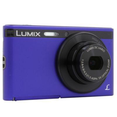 APN PANASONIC Pack XS1 violet + Micro SD