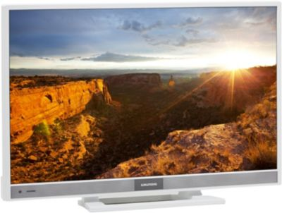 Tv Led Grundig 32vle6522wl 200hz Ppr Smart Tv