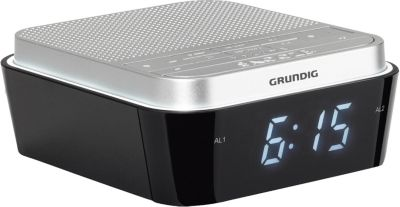 Radio Réveil Grundig Sc 920