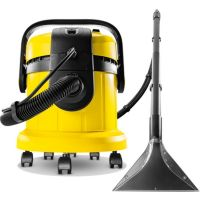 aspirateur cuve et laveur cireuse se 4001 karcher. Black Bedroom Furniture Sets. Home Design Ideas