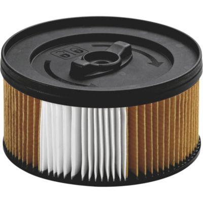 karcher filtre cartouche wd5200m 5300m 5600mp accessoire aspirateur boulanger. Black Bedroom Furniture Sets. Home Design Ideas