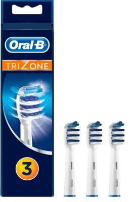 Brossette oral-b trizone x3 - 10% de remise : code access