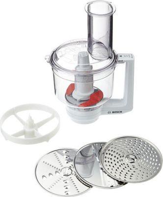 Bosch accessoire r peur minceur robot bosch accessoire - Robot cuisine boulanger ...
