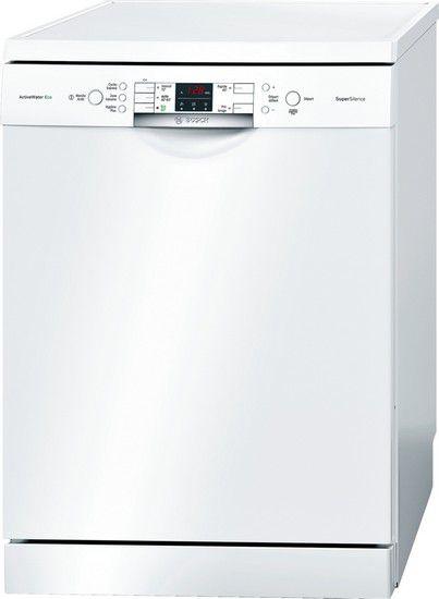 Bosch sms53m72ff lave vaisselle boulanger for Lave vaisselle pose libre sous plan de travail