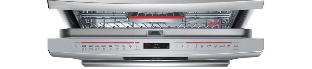 lave-vaisselle Bosch conecté