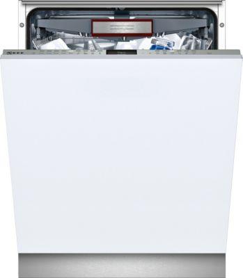 neff s717t80y0e lave vaisselle encastrable boulanger. Black Bedroom Furniture Sets. Home Design Ideas