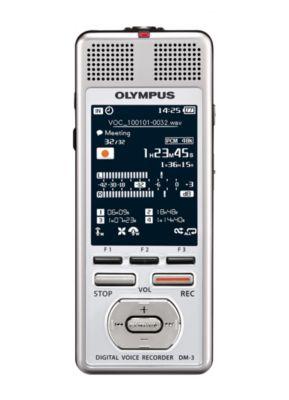 Dictaphone Olympus Dm-3